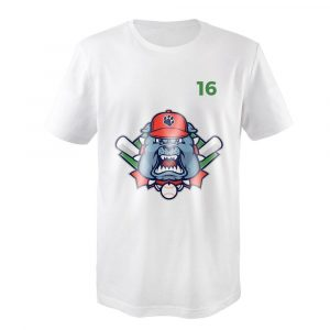 Sporty sweet 16 t-shirts